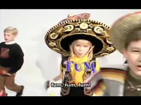 [Song] Fum,fum,fum
