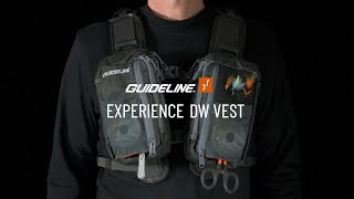 Guideline Experience DW (Deep Wading) Vest