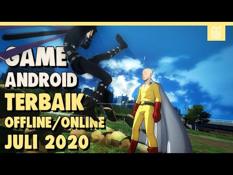 10 Game Android Terbaru Dan Terbaik 2020 | Offline / Online Juli