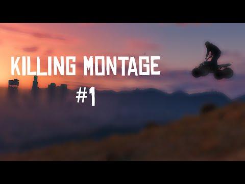 Ceyii's Killing Montage | #1