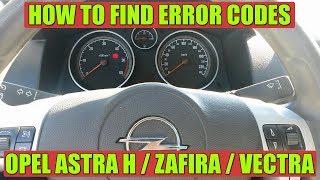 Vauxhall Zafira Astra GSI Air mk4 avec ventilateur