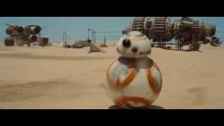 Звездные войны: Эпизод 7 - Пробуждение Силы / Star Wars: Episode VII - The Force Awakens (2015)