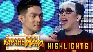 Vice notices that Ion is sad | It\'s Showtime KapareWho