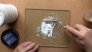 Как делать краски самому.  Белила титановые, масляные.(Как сделать краски своими руками? Белила титановые. Если вам понравилось видео и оказалось полезным: карта..., 2016-04-26T19:04:24.000Z)