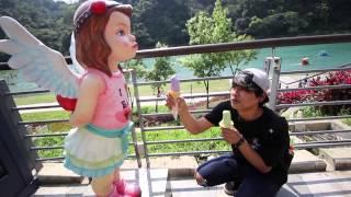 Endank Soekamti ft Kemal Pahlevi - Luar Biasa (cover video) by madDog production Taiwan