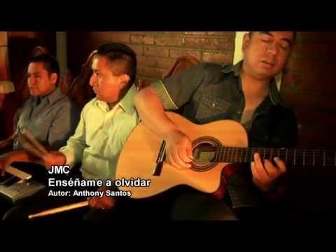JMC Enseñame a Olvidar (Versión Cumbia)