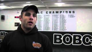 Ohio Wrestling 2013/14: Appalachian State Preview