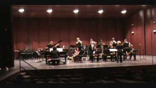 Street Music - MSBOA District IV Honors Jazz Band - 2011/2012