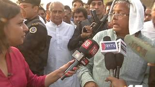 We Talk DEVELOPMENT, BJP Talks CASTE | Lalu Prasad Yadav | RJD | JDU | CNBC TV18