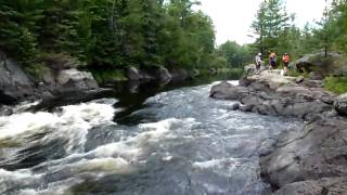 Rivière Madawaska