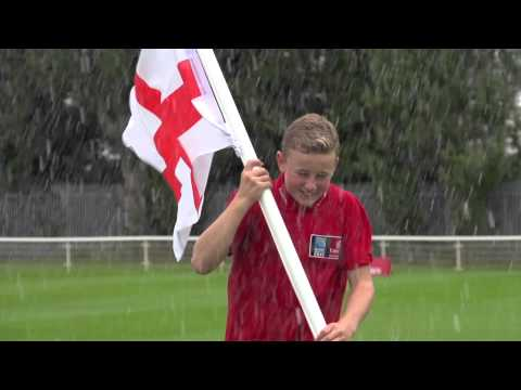 All-Weather Training | Rugby World Cup | Emirates Airline