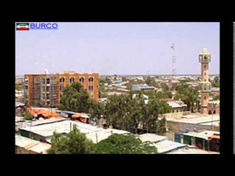 Top 10 Biggest Cities In The Somalia