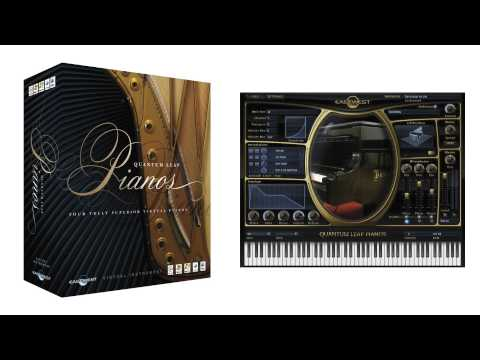 The Ultimate Piano Shootout, Part 1
