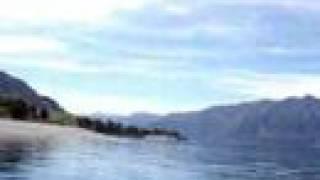 Lake Hawea 2006