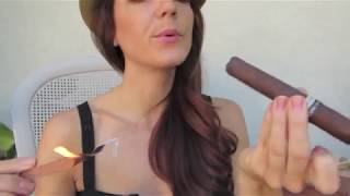 Alec Bradley Black Market cigar review
