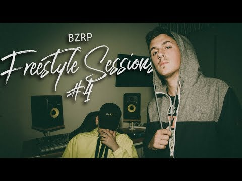 ACRU || BZRP Freestyle Session #4