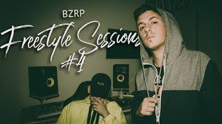 ACRU || BZRP Freestyle Session #4 YouTube Videos