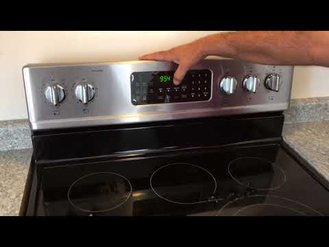 How to Self-Clean Your Oven