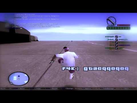 F4K]GtaCZ vs Real MaTT [ 4:8 /q ] Inactive Duel