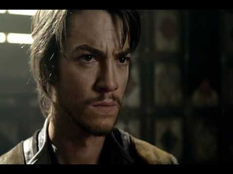 Download Legend of the Seeker: The Story Of Panis