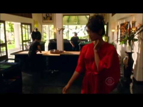 Touched (Kono Kalakaua) Hawaii Five-0 Fanvid