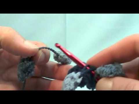 Crochet Puff Ball Scarf Pom Pom Scarves Youtube