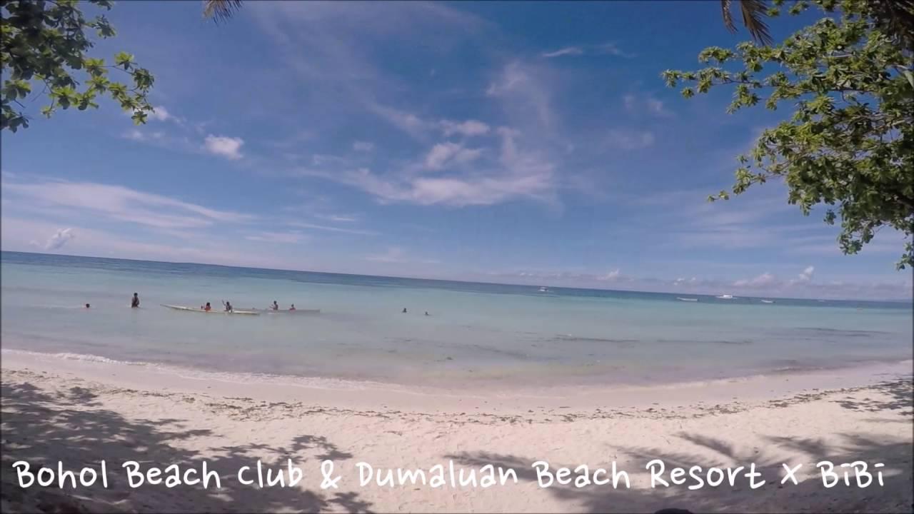 Bohol Beach Club Dumaluan Beach Resort