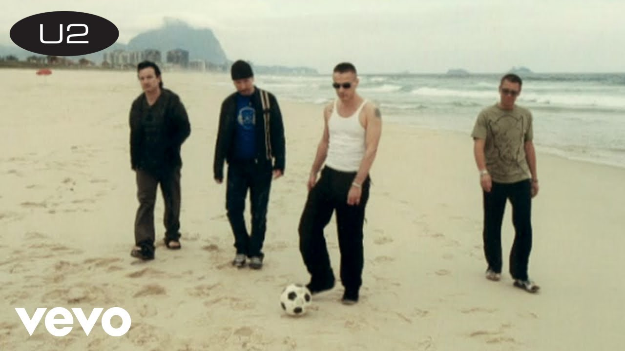 U2 - Walk On (Official Video)