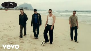 Watch U2 Walk On video