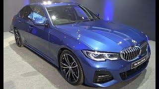 New BMW 3 series | walk around tour of the 330i #BMW #3Series #330i #BMW3Series