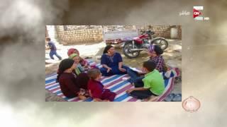 مغامرة بين أم وابنتها ورحلات السفر حول العالم .. في ست الحسن