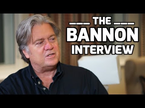 Bannonism: The Revolt of the Little Guy