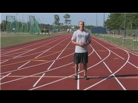 Can you get faster at sprinting