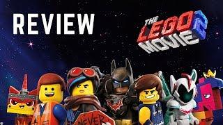 Review phim LEGO MOVIE 2