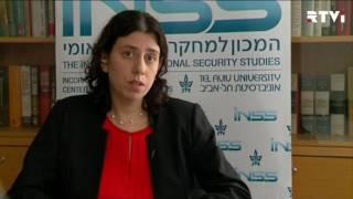 В Израиле обсуждают  итоги референдума в Турции