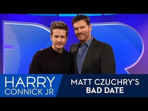 Matt Czuchry's Bad Blind Date