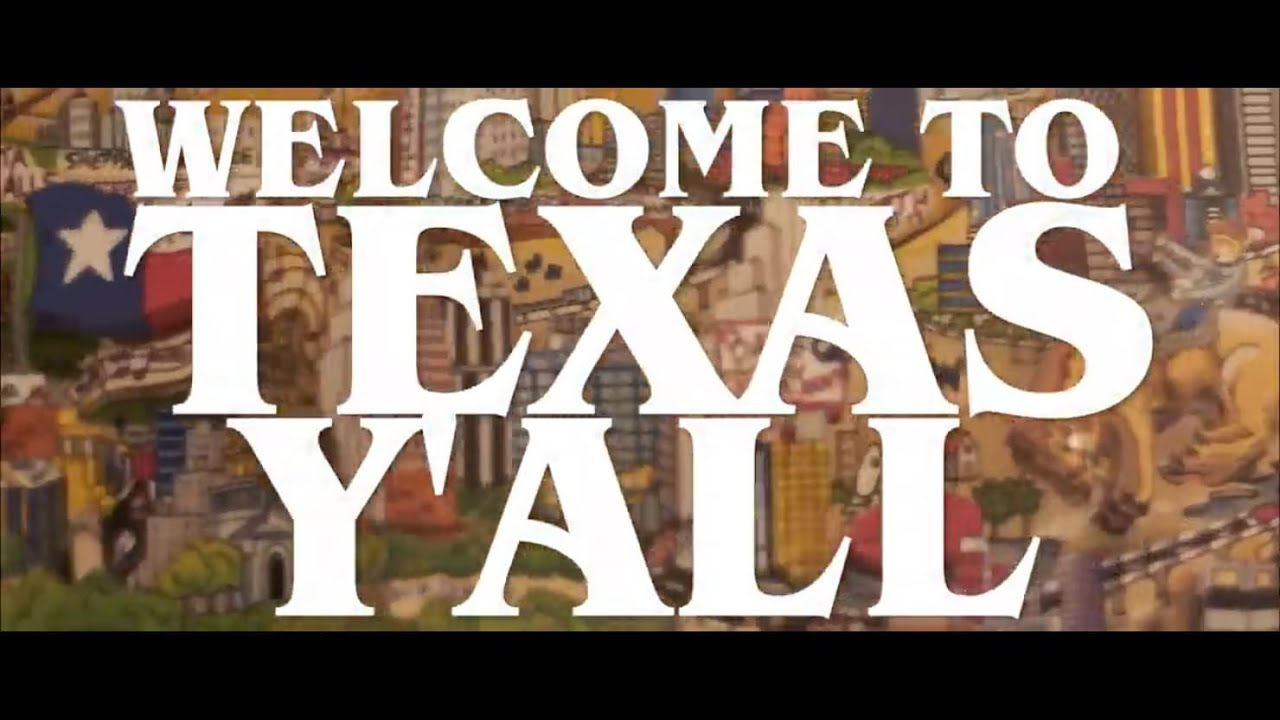 Welcome to Texas Y'all | MyRodeReel 2020 | Ft. Worth, Nocona, Castroville, & Fredericksburg | Documentary Short
