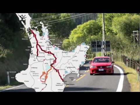 Thermal Explorer Highway - Avis New Zealand Car Rental