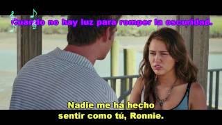 """Trailer """"The Last Song"""". (""""La última canción"""") subt. Español. [HD]"""