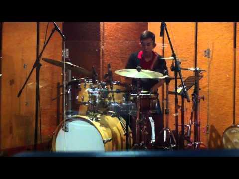 Sedari Dulu   Tompi Drum Cover) by Samuel Gunawan