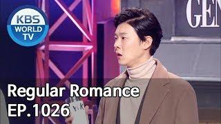 Regular Romance | 단골 로맨스 [Gag Concert / 2019.12.07]