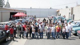 2013 SoCal Novas BBQ