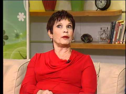 חיה גמליאלי בתוכנית טלויזיה