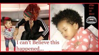 Masika's Baby Taken By CPS...
