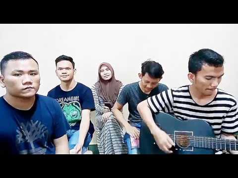 Pelangi Dimatamu-Jamrud (Cover) Reggae