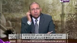 بالفيديو.. حكم الدين بشأن الزواج من خلال التليفون