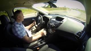 Ford Kuga 2013 / Форд Куга - ТЕСТ ДРАЙВ с Александром Михельсоном! ЧАСТЬ 2(, 2013-08-05T06:28:29.000Z)