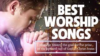 2 Hours Non Sтop Worship Songs 2021 With Lyrics✝️ Best 100 Christian Worship Songs of All Time