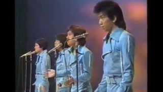 ずうとるび15thシングル「スカイランデブー」 1978年3月20日発売 グリコ...