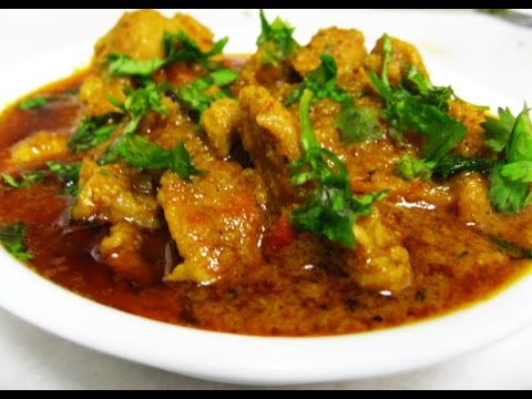 how to make chicken masala in hindi